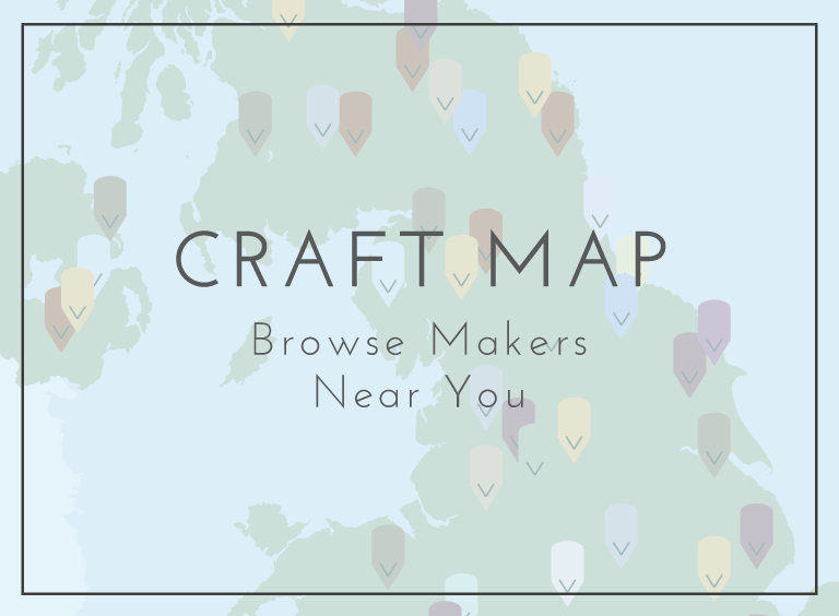 The Craft Map