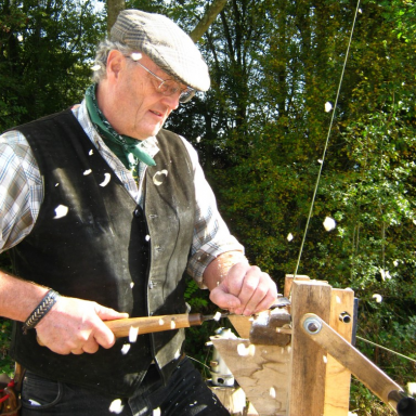 Profile picture of The Amberley Bodger