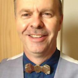 Profile picture of James Virgo