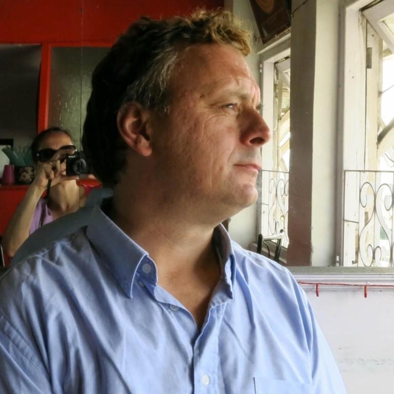 Profile picture of Sean Hellman
