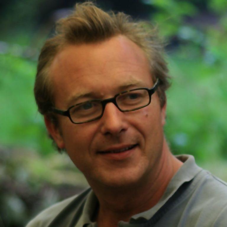 Profile picture of Guy Mallinson
