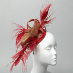 Profile picture of Judy Bentinck Millinery