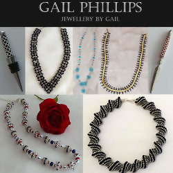 Profile picture of Gail Phillips