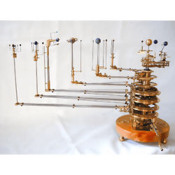 Profile picture of Staines & Son Orrery Makers