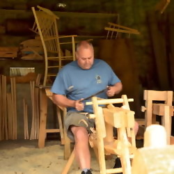 Profile picture of Mark Griffin, Rustic Ash Chairs