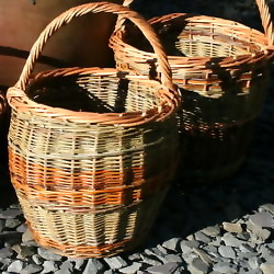 Profile picture of Chris Baxter\'s Baskets