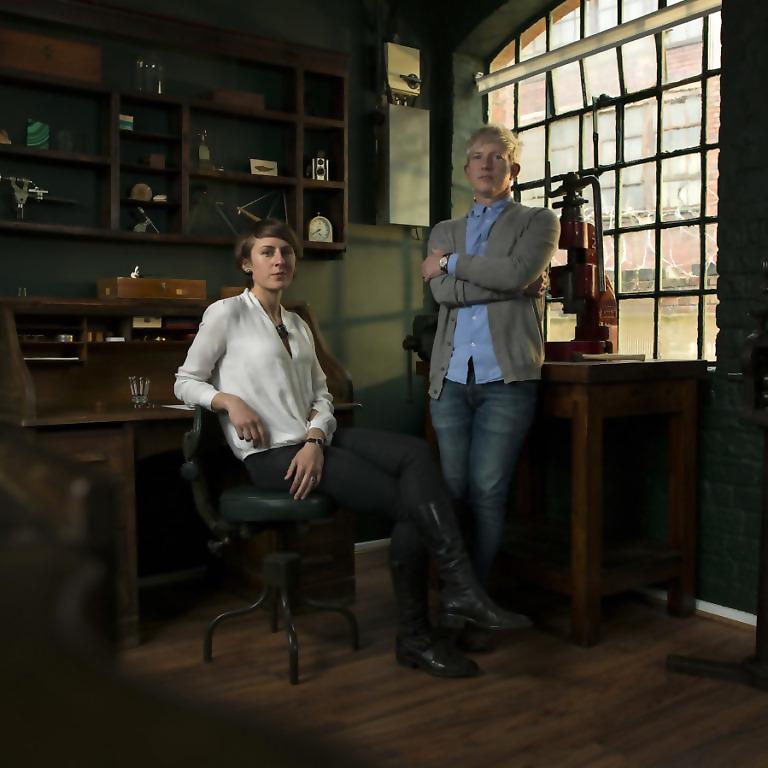 Profile picture of Craig & Rebecca Struthers