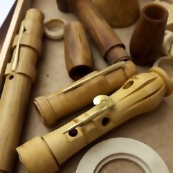 Profile picture of Cambridge Woodwind Makers