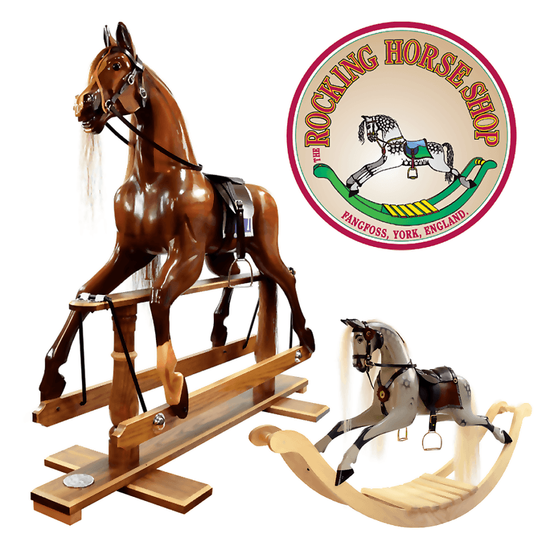 Profile picture of The Rocking Horse Shop Ltd