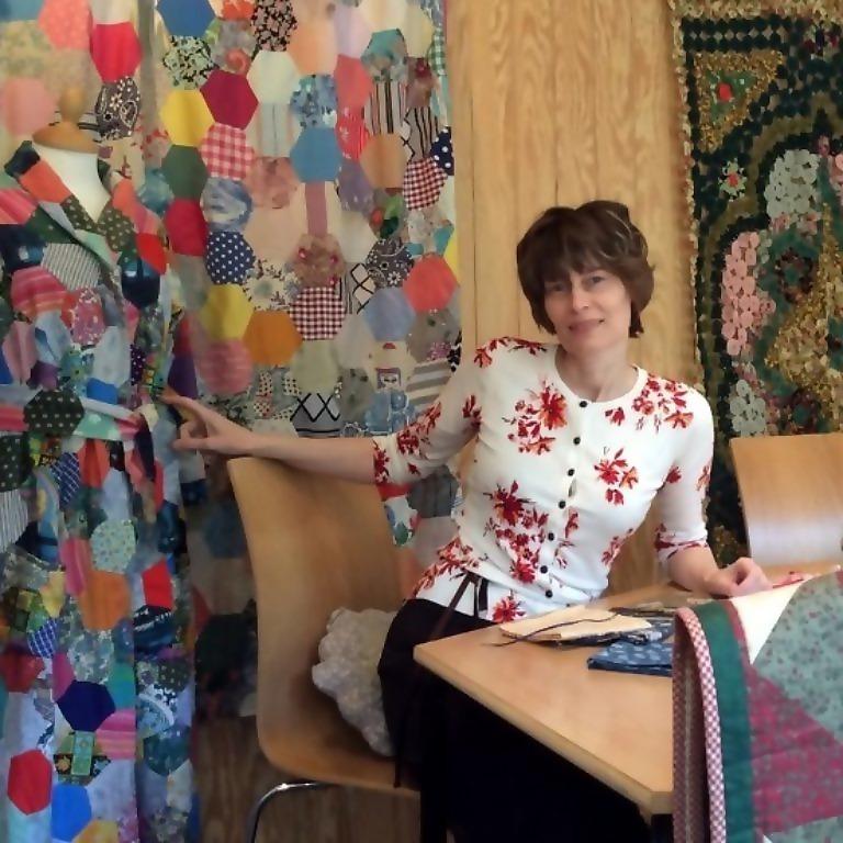 Profile picture of Jane Cobbett