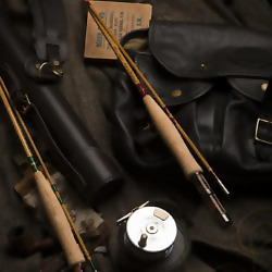Profile picture of Chris Clemes Fly Rods