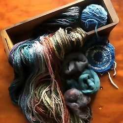 Profile picture of The Slow Yarn Spinner
