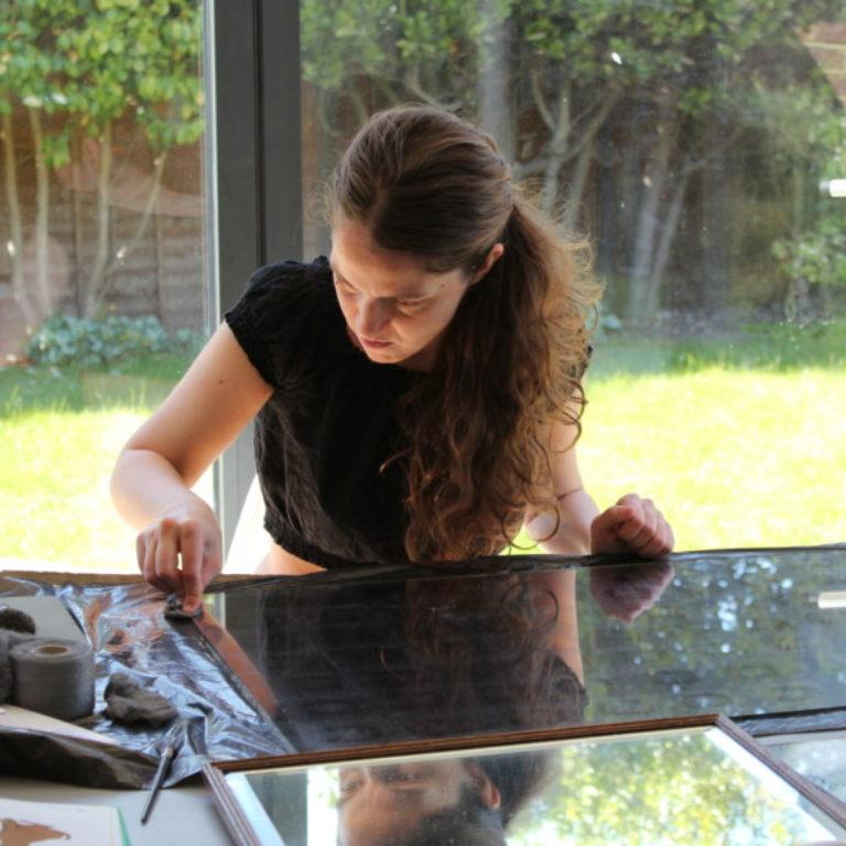 Profile picture of Claudia Cespites