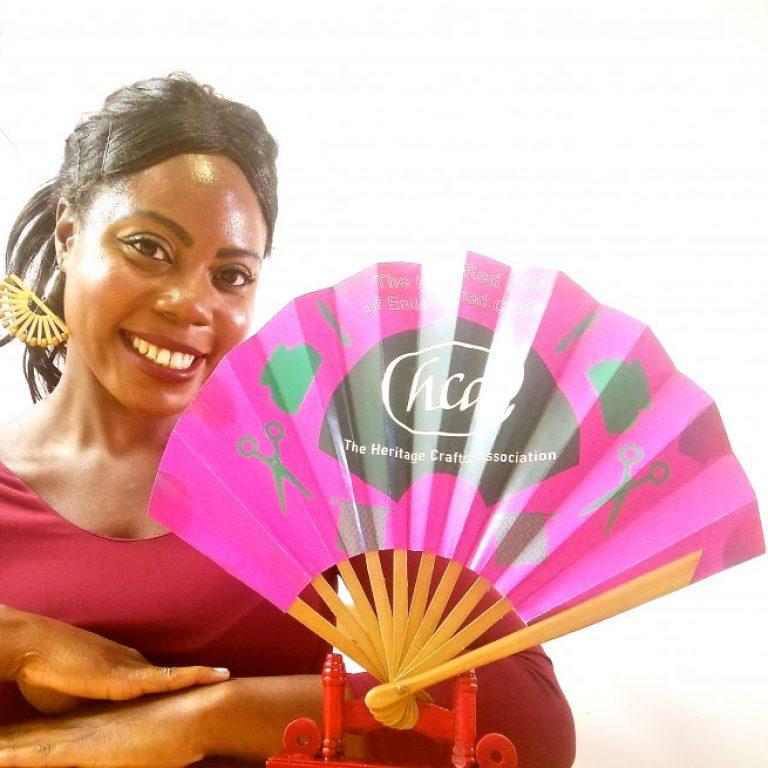 Profile picture of Victoria Ajoku