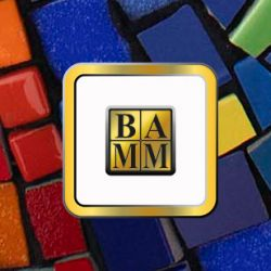 Profile picture of British Association for Modern Mosaic